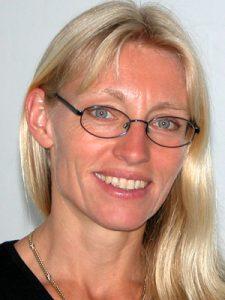 Maria Vang Johansen